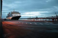Partir da Coruña (siso_sb_46) Tags: coruña barco trasatlantico