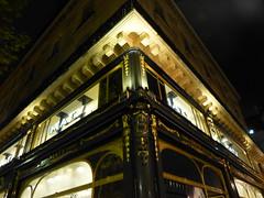 Paris balad bynight: Opra, boutique Maty (valkiribocou) Tags: paris balade baladeparisienne serrisbalad randobalade