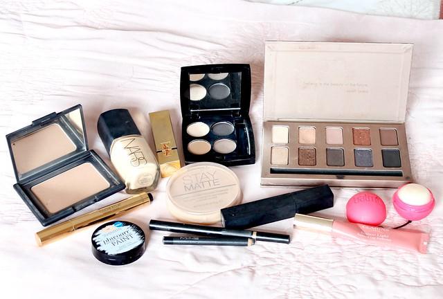 2013 Makeup Favourites