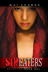 Fiction Week! kaileakes submitted to medievalpoc: Sin Eaters: Devotion Book One, as well as the soon to be released Sin Eaters: Retribution (Devotion Book Two) [Coming June 24,2014], borrows from the history and tales in the Bible threw sharing parts of t (medievalpoc) Tags: fiction urban books christian fantasy kai multicultural paranormal supernatural leakes