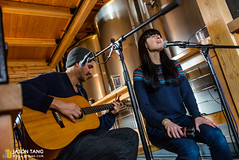 2014.01.11: Kevin Long, Lotte Kestner @ Timbrrr! Winter Music Festival - Icicle Brewing Company, Leavenworth, WA (Jason Tang Photography) Tags: day2 festival concerts leavenworth d600 kevinlong jasontang lottekestner annalynnewilliams jktangcom iciclebrewingcompany foursquare:venue=4da8ea530437dccbd7ddfd36 20140111 timbrrrwintermusicfestival lastfm:event=3775167
