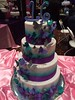 "Sweet 16 buitterfly Cake • <a style=""font-size:0.8em;"" href=""http://www.flickr.com/photos/40146061@N06/12487691984/"" target=""_blank"">View on Flickr</a>"