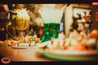 Кальянная вечеринка / Hookah Party