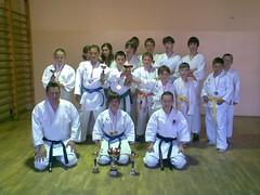II Otwarte Mistrzostwa Kaszub Dzieci i Młodzieży 31.05.2008