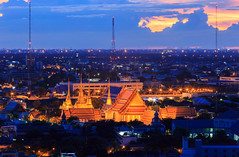 IMG_2597 (kittikorn14) Tags: old city travel cloud building art history tourism architecture thailand temple gold golden ancient asia bangkok buddha traditional religion decoration culture grand palace structure historic wat emerald phra kaew prakaew