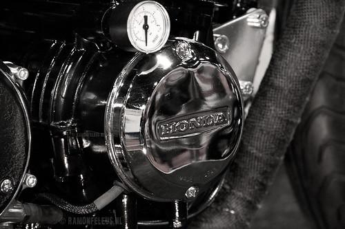 MOTORbeurs Utrecht 2014