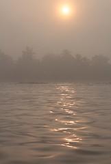 Sunrise on Mekong (Bellazzurra) Tags: vietnam mekong