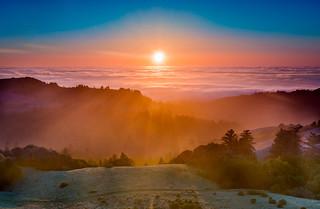 Sun King, Russian Ridge