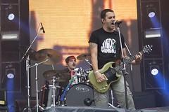 2014-03-02 - Jauria - Cosquin Rock - Foto de Marco Ragni