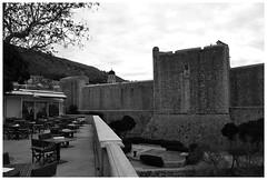 Zidine u Dubrovniku (the walls of Dubrovnik)
