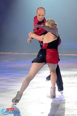 Kurt Browning and Shae-Lynn Bourne