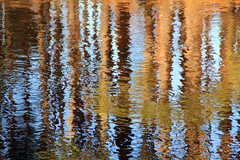 Art of Water (grce) Tags: nature water reflections river