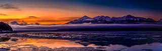 Highway Sunrise