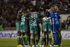 Chiapas vs Atlas Clausura 2015 Liga MX (Photos Liga Mx) Tags: mexico football team soccer atlas futbol chiapas jaguares equipo tuxtlagutierrez zorros