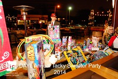 "DAYL 2014 Tacky Sweater Party • <a style=""font-size:0.8em;"" href=""http://www.flickr.com/photos/128417200@N03/16326875699/"" target=""_blank"">View on Flickr</a>"