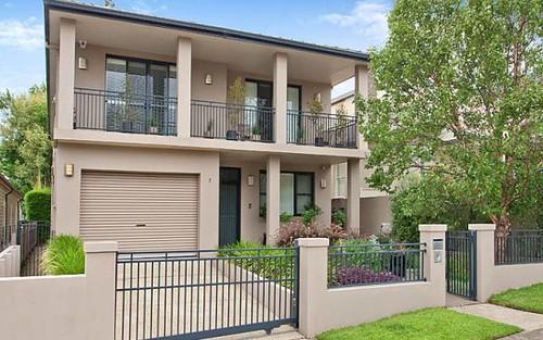 7 Rosebery St, Mosman NSW 2088