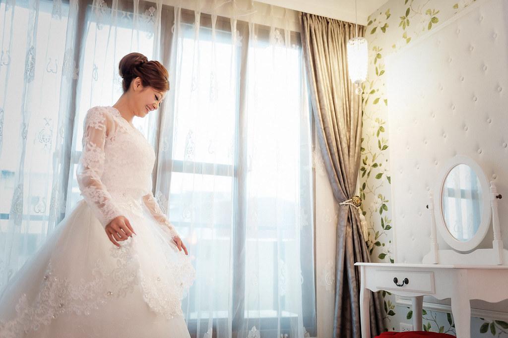 明政&安琳Wedding-136