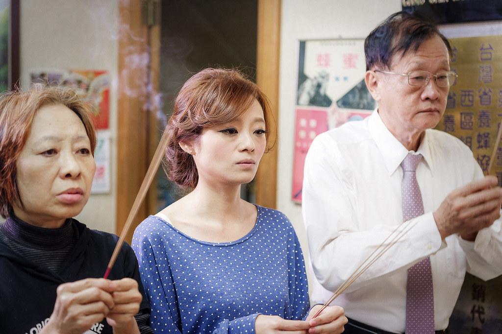 明政&安琳Wedding-022
