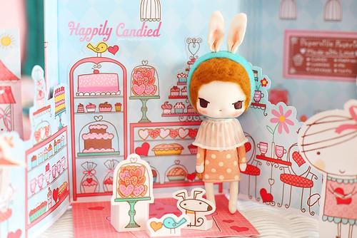 A Bake Shop Mini Set for Bon Bon!