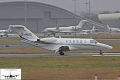 D-INOB Citation 525A CitationJet CJ2 c/n  525A0196 Atlas Air Services (EGLF) 15/02/2015 (Ken Lipscombe <> Photography) Tags: cn air atlas services citation citationjet cj2 525a eglf dinob farnboroughairporticaoeglfbizjetsaviationflyingtag 15022015 525a0196