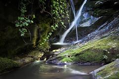 water (Sascha Pseiner) Tags: landscape austria wasser wasserfall bach graz landschaft styria mariatrost rettenbachklamm
