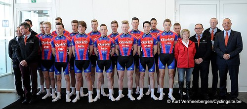 Davo Cycling Team 2015 (158)
