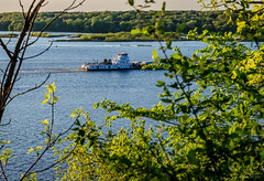 _DSC3691 (Knox Art Works) Tags: wild nature river mississippi boat spring view steel springlake