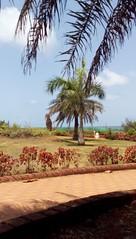 Rock garden, Malvan (Patiljayendra) Tags: garden sea spot picnic travel tourism destination konkan malvan