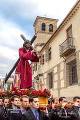 Pasin Granada (15) (Guion Cofrade) Tags: santa religion iglesia andalucia granada fe cristo semana nazareno imagen jess pasion seor cofrade pasin cofradia hermandad costalero besapis