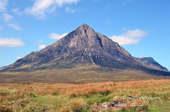 Buachaille, Etiv mor in the west highlands scotland (Time Out Images) Tags: