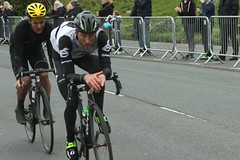 Stephen Cummings  Dimension Data & Steven Lampier  JLT Condor (Steve Dawson.) Tags: uk england car bike race canon eos is 1st yorkshire may cycle tdy scarborough usm ef28135mm seafront stage3 uci peloton spares 2016 stephencummings f3556 50d ef28135mmf3556isusm canoneos50d dimensiondata stevenlampier jltcondor tourdeyorkshire