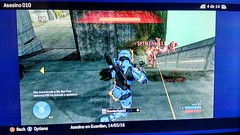 Matchmaking Halo (aeavaldes) Tags: halo unsc