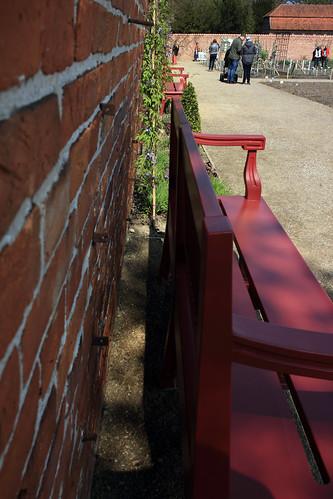 """Schlossgarten Eutin (19) Küchengarten • <a style=""""font-size:0.8em;"""" href=""""http://www.flickr.com/photos/69570948@N04/26874654965/"""" target=""""_blank"""">View on Flickr</a>"""