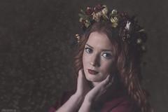 (So Sujodolski) Tags: flowers art girl beauty canon retrato fine fotografia retouching retoque