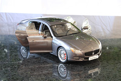 IMG_2761 (Alex_sz1996) Tags: maserati gts 118 quattroporte autoart