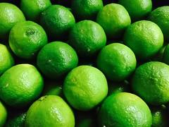 Citron vert, Brésil