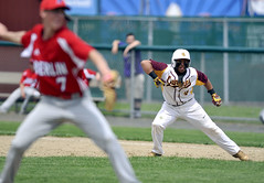 baseballNBberlin-BR-051516_0390 (newspaper_guy Mike Orazzi) Tags: sports nikon baseball hurricane hurricanes d300 newbritain berlinbears 300mmf28dii beehivefield berlinhighschool beehivestadium