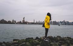 Smorgasburg (Gao Bolun) Tags: park nyc sea film yellow brooklyn canon 6d smorgasburg