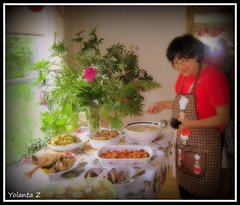 Elena's party (Yolanta Z) Tags: elenasparty stagathe