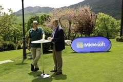 Microsoft Golf  (193 de 284) (ISRAEL (BURMI)) Tags: madrid golf microsoft monasterio palos torneo carrito elescorial torneogolfmicrosoftlumia realclubdegolflaherreria