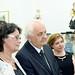 Latorcai-Ujházi Aranka, ikonfestő művész és a babamúzeum létrehozója, Latorcai János, az Országgyűlés alelnöke és Semjénné Menus Erzsébet Gabriella