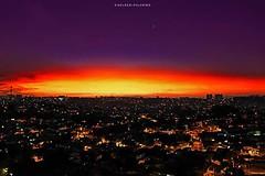Boa noite Venus! #selotopclick #venus #crepusculo #noite #cidade (helderpalermo) Tags: crepusculo cidade venus selotopclick noite