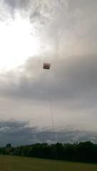 Dragon by Martin Wheeler (Pitprops) Tags: kite