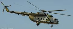 Mil Mi-17 Hip (NTM 2016) (Ignacio Ferre) Tags: airplane nikon aircraft military tiger zaragoza helicopter hip avin tigre nato helicptero otan tigermeet czechairforce lezg milmi17 milmi17hip