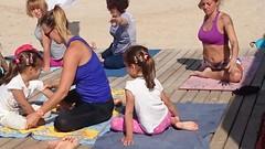 hatha yoga Hibernis Mare 22 mayo 2016 (7) (Visit Pilar de la Horadada) Tags: yoga playa alicante roller invierno recharge hatha patinaje costablanca voley zumba ludoteca pilardelahoradada vegabaja milpalmeras hibernismare