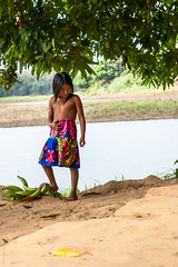 Panama-66 (lelou66) Tags: indian panama embera