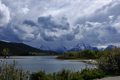 GTY_0198 (Kerri M.) Tags: wyoming grandtetonnationalpark nationalparks landscape tetons tetonrange grandteton