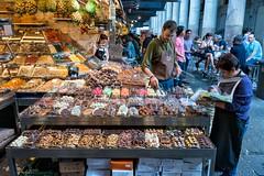 (mindweld) Tags: barcelona de la spain market mercado boqueria laboqueria mercatdelaboqueria mercadodelaboqueria mercatdesantjosepdelaboqueria