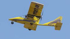 Titan Tornado II N927JW (ChrisK48) Tags: airplane aircraft 1999 dvt phoenixaz kdvt phoenixdeervalleyairport titantornadoii n927jw