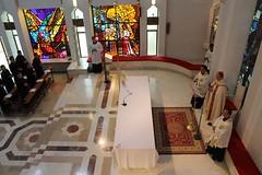 Profesiunea de credinţi întru prezbiterat (5)